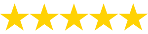 five stars rating with presidential properties